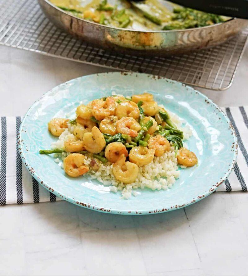 aip shrimp