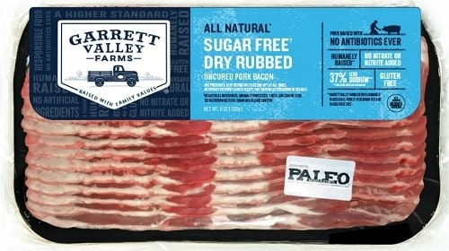 paleo whole 30 bacon