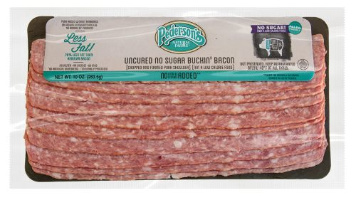 aip uncured bacon