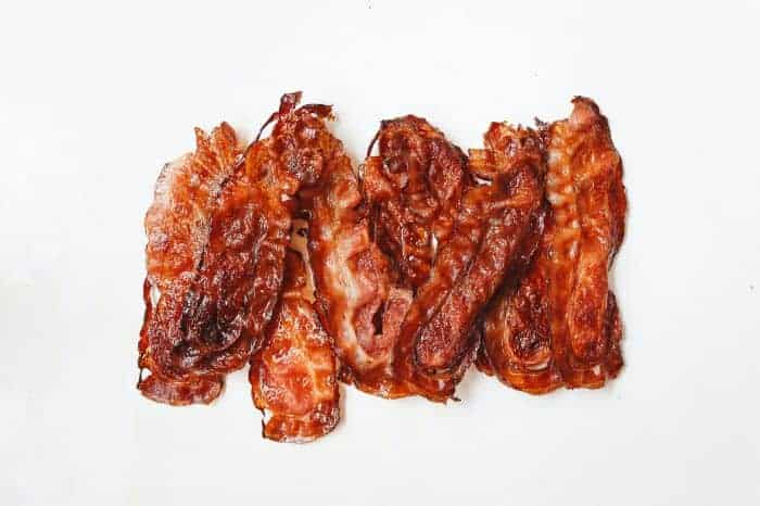 whole 30 bacon